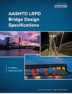 LRFD Bridge Design Spec. 8th Ed