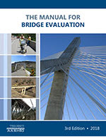 Manual for Bridge Evaluation 3rd ed
