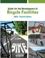 Guide for the Development of Bicycle Facilities (4th Edition)