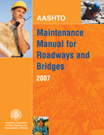 Maintenance Manual for Roadways and Bridges (4th Edition)