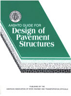 AASHTO Guide for Design of Pavement Structures (4th Edition)​