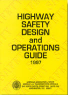 Highway Safety Design and Operations Guide