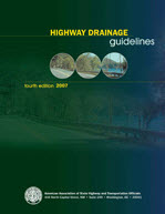 Highway Drainage Guidelines (4th Edition)