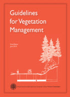 Guidelines for Vegetation Management (1st Edition)