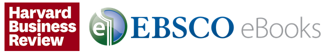 HBR Ebsco Ebooks logo