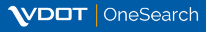 Onesearch logo.