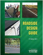 Roadside Design Guide (4th Edition)​
