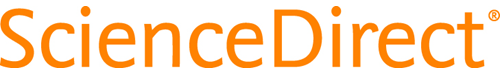 ScienceDirect logo.