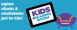 kids digital collection logo