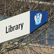 Profile photo of Massey University Library