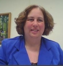 Picture of Linda LeBlanc, E-Learning & Instruction Librarian