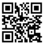 QR code to link to Libanswers.ccsu.edu  site