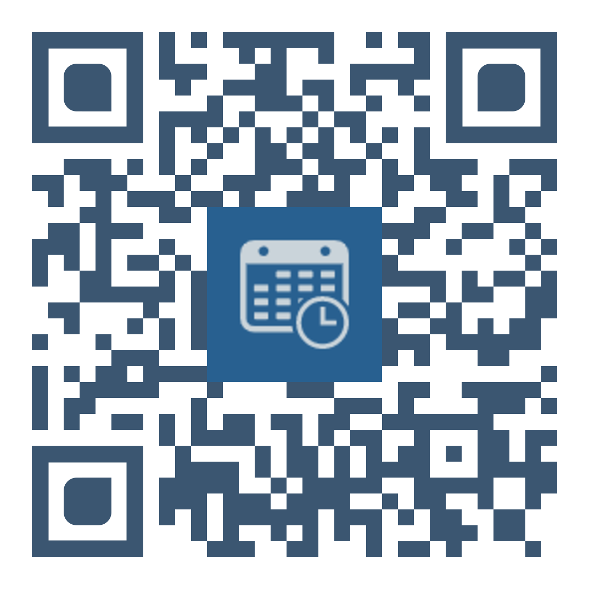 QR code to link to the book a librarian service