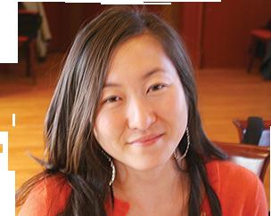 Portrait of Mia Mingus