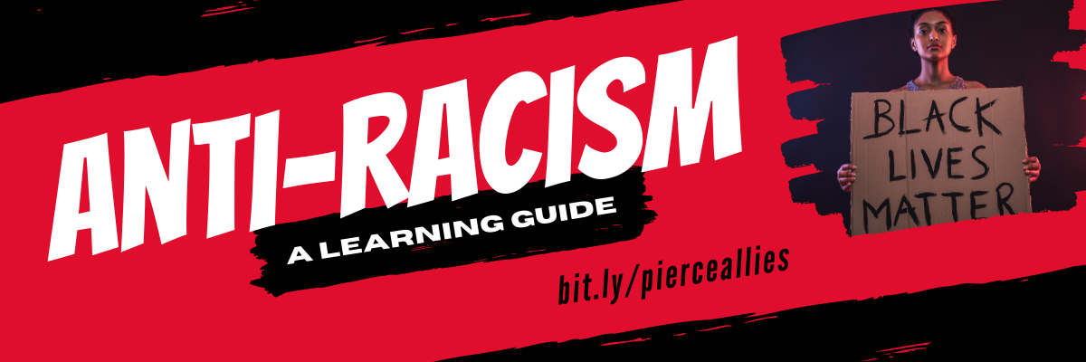 Anti-Racism Learning Guide