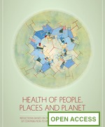 Health of People, Places and Planet: Reflections based on Tony McMichael's four decades of contribution to epidemiological understanding