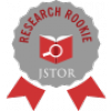 Research Rookie badge