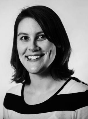 Headshot of Laura Cossette