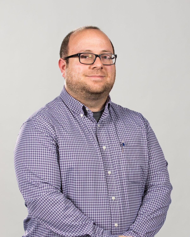 Headshot of Matt Schirano