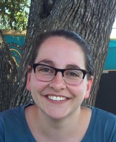 Headshot of Nicole Marino