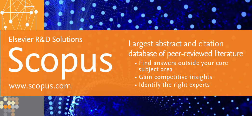 Scopus: The largest abstract and citation database