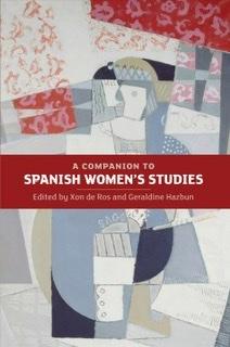 Companion to Spanish Women's Studies