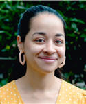 Visual Arts Librarian Nimisha Bhat