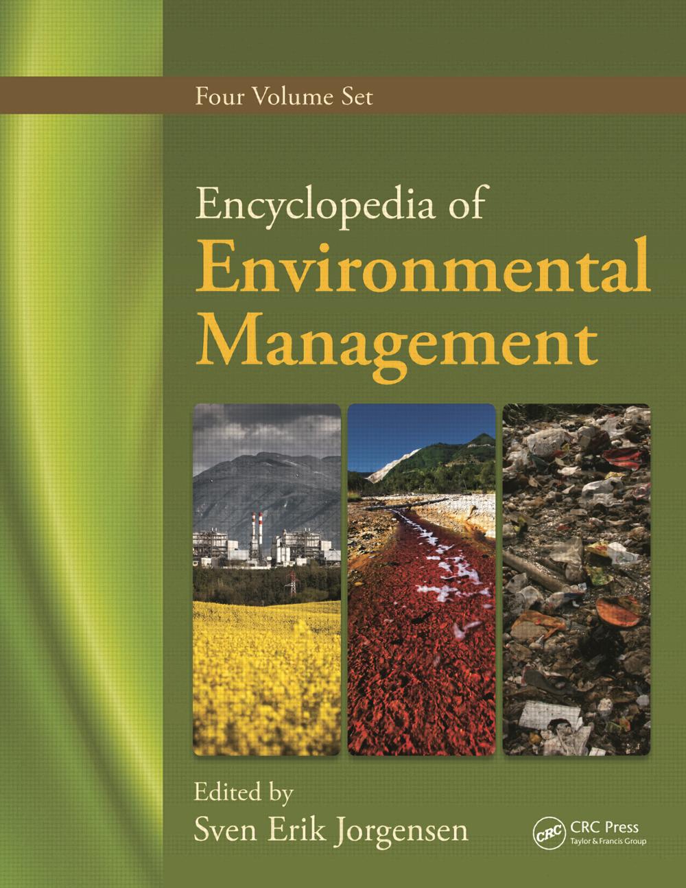 Encyclopedia of Environmental Management