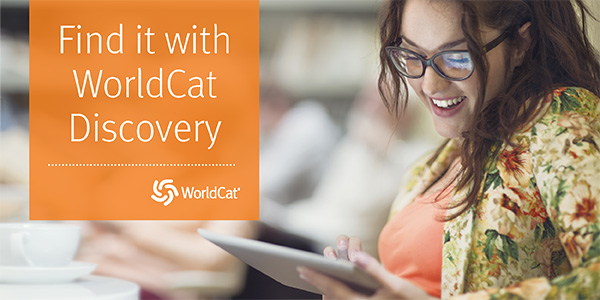 find it with worldcat discovery graphic button