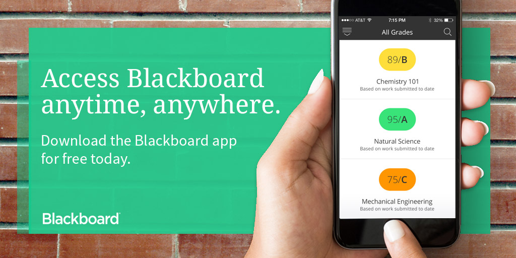 blackboard app graphic