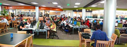 truax computer lab