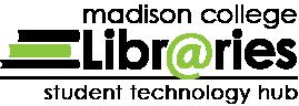 student tech hub logo