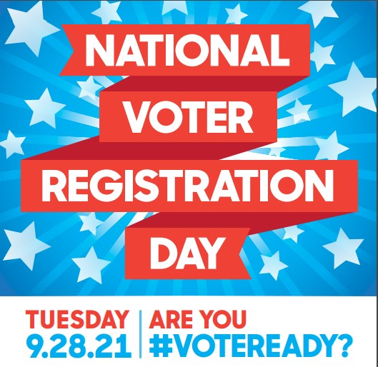 are you voter ready