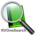 Logo for RVOneSearch