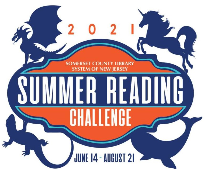 Somerset County summer reading