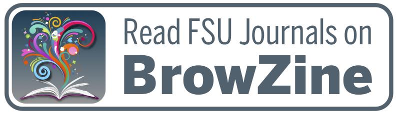 Read FSU Journals on BrowZine