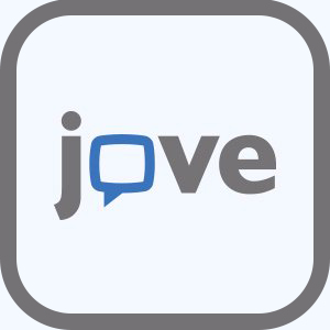 JoVE: Journal of Visual Experimentation