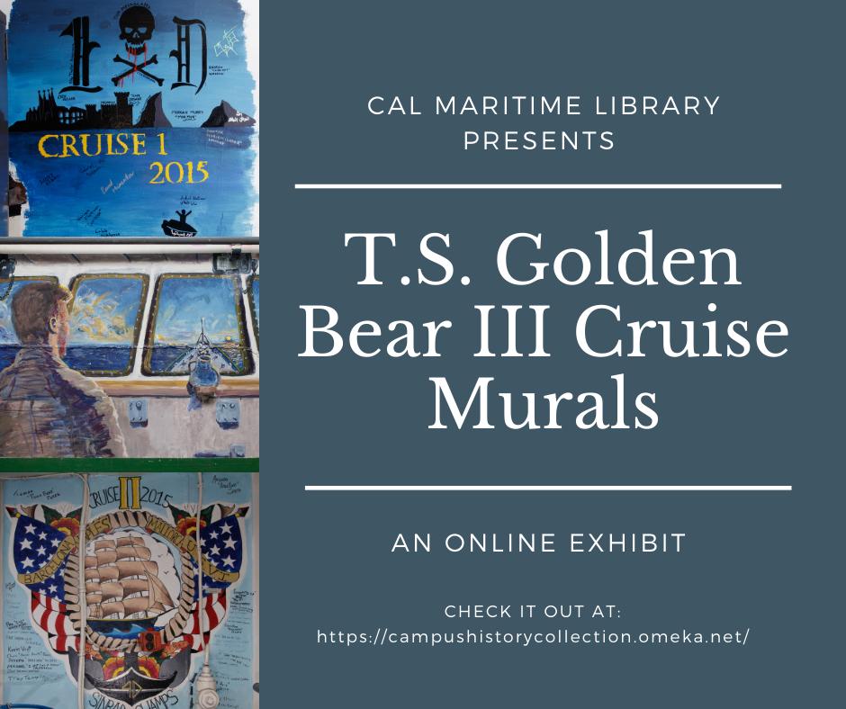 Cruise murals exhibit