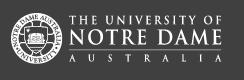Notre Dame 5 Star University