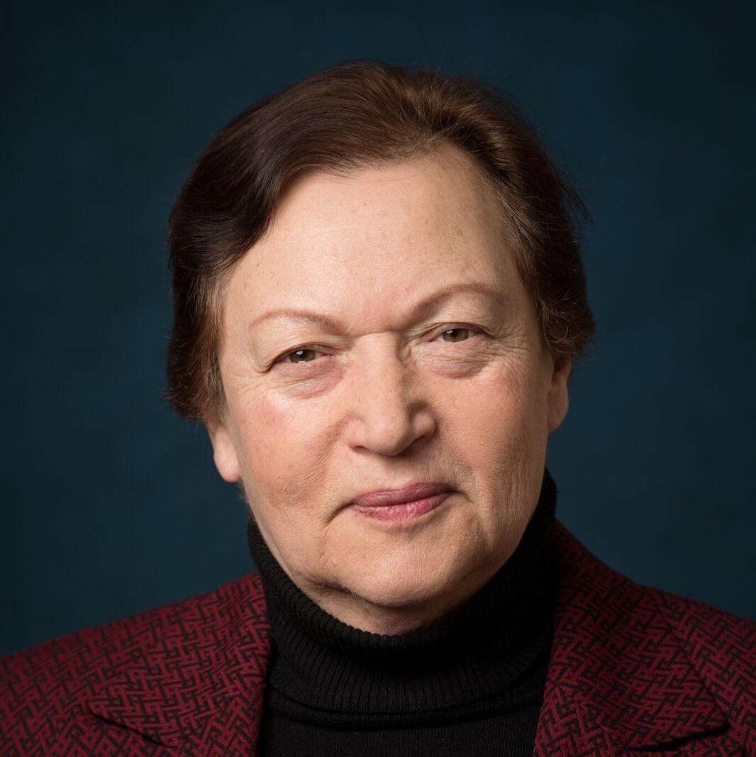 Edith Lubetski's Photo