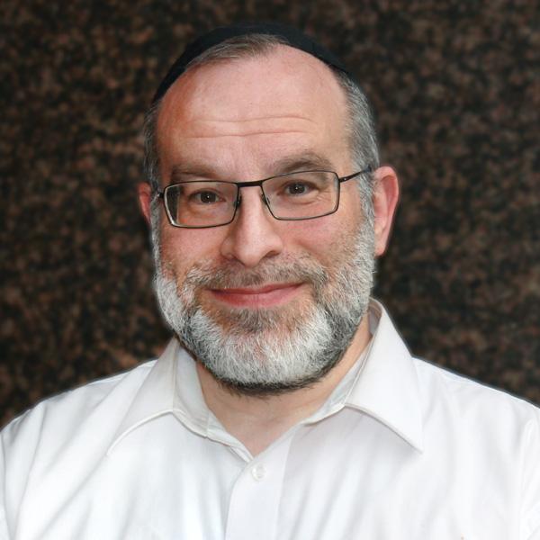 Moshe Schapiro Photo