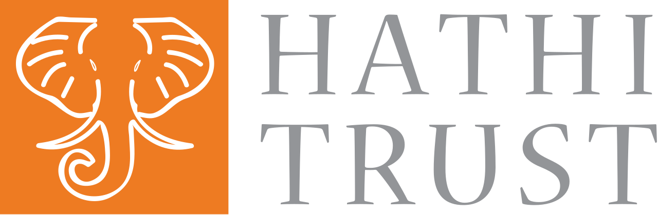 Logo and link to HathiTrust.org