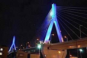 Bridge in Aomori