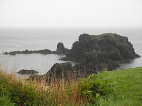 Cape Nyudo