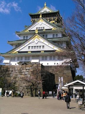 Momoyama castle