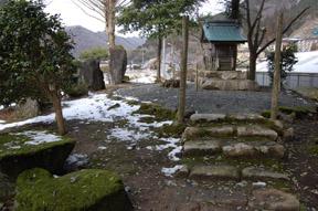 hanzaki shrine