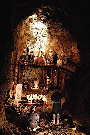 Mine laborers