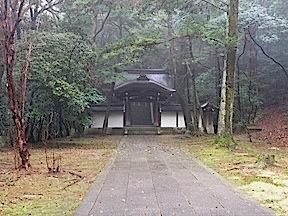 Hideyoshi's memorial