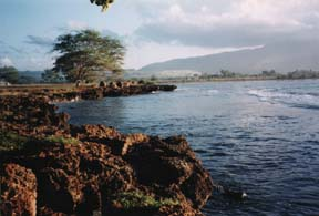 Photo of Kaiaka Bay