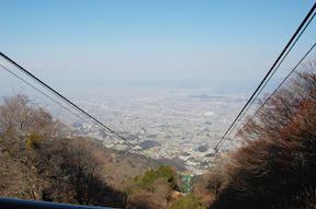 katsuragi ropeway